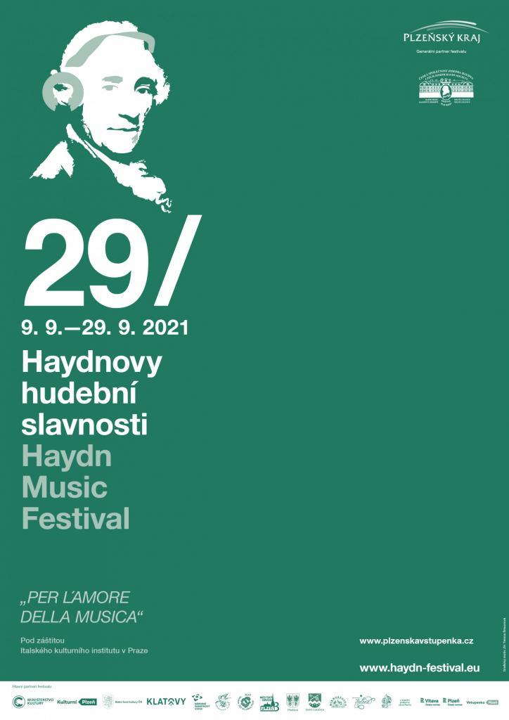 29. Haydnovy hudební slavnosti