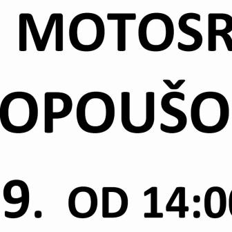 17. Motosraz Snopoušovy