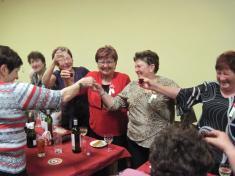 Setkání důchodců Dolnonukavicka