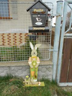 Velikonoční Dolnolukavicko