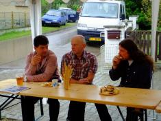 II. setkání rodáků z Krasavec