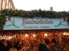 Zájezd - Norimberk