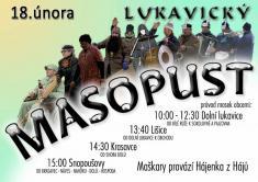Masopust 18.02.2012