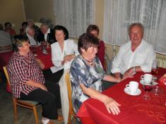 Setkání důchodců 27.4.2012 KD Snopoušovy