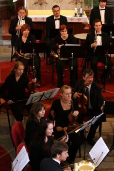 HHS 2011 - zahájení 9.9.2011 v Dolní Lukavici