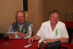 Setkání důchodců 24.4.2010