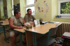 Setkání rodáků Lišice 26. 6. 2010