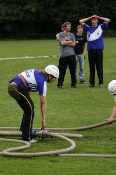 SDH - O pohár starosty obce 4. 9. 2010