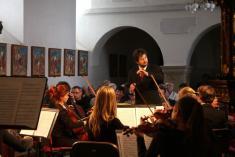 Haydnovo hudební slavnosti 18.ročník Dolní Lukavice