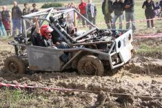 Traktoriáda Lišice 18. 9. 2010
