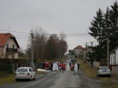 Masopust 28. 2. 2009