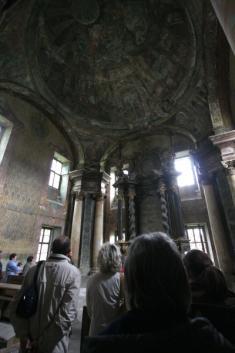 Otevřena zámecká kaple
