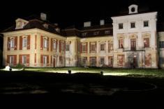 3x Haydn na zámku v Dolní Lukavici