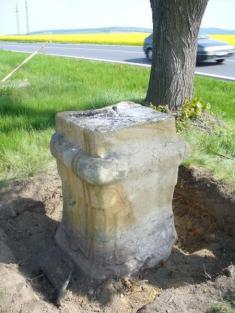 Záchrana a obnova drobné architektury