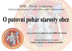 Dolní Lukavice 5.9.2009