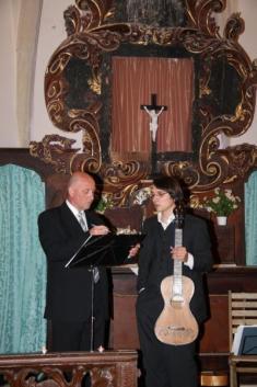 Vícov - Haydnovy hudební slavnosti 2009