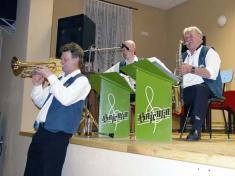 Setkání důchodců 18.4. 2008