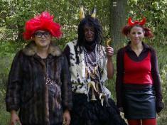 Pohádkový les 30.8. 2008