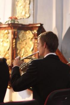 Haydnovy hudební slavnosti 2008