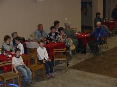 Setkání důchodců 11.5. 2007