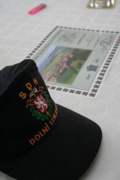 9.6.2007 Oslava 120.let založení SDH Dolní Lukavice