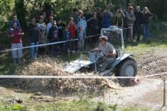 Traktoriáda 1.ročník ´07
