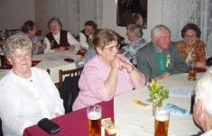 Setkání důchodců 28.4.06