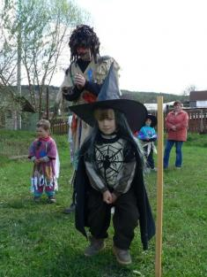 Slet čarodějnic 2006