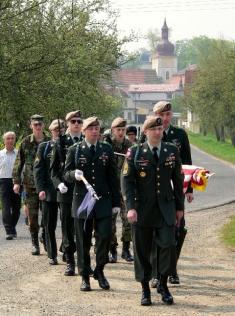 Military skupina Rangers (11 členů)