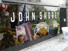 Ranger J. Shobey