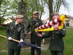 Military skupina Rangers zProstějova