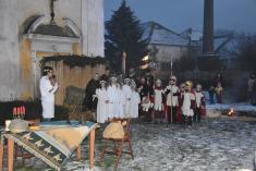 Vítání adventu