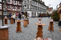 Zájezd do Forchheimu