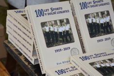 Oslavy 100 let Sokola