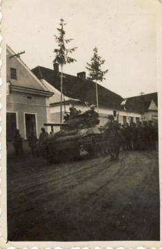 70 years for liberation by American army