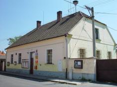 Budova obecního úřadu