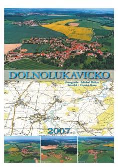 Kalendář DL 2007 foto Michal Böhm