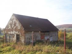 Neudržované stavby
