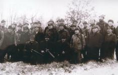 zakladajici clenova MS Vysoka rok 1980