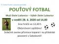 Pouťový fotbal 1