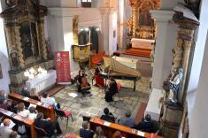 28. ročník Haydnových hudebních slavností